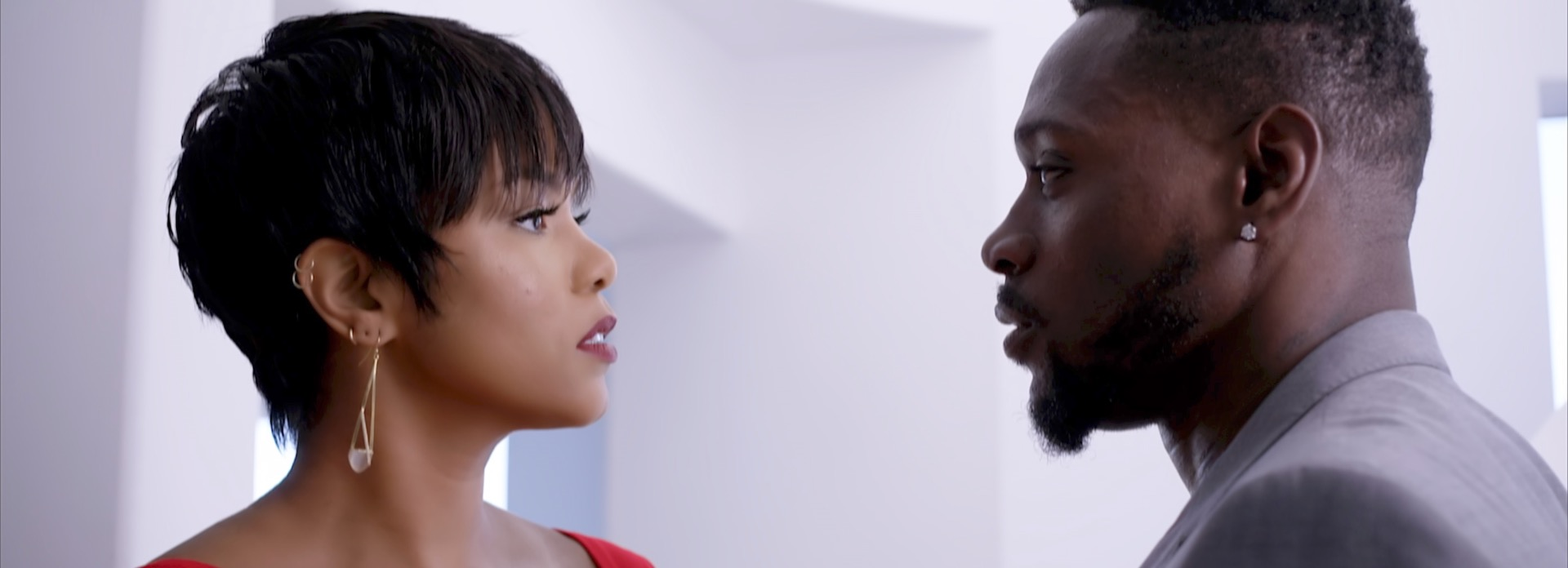 LeToya Luckett - Back2Life - Directed by Michael Vaughn Hernandez